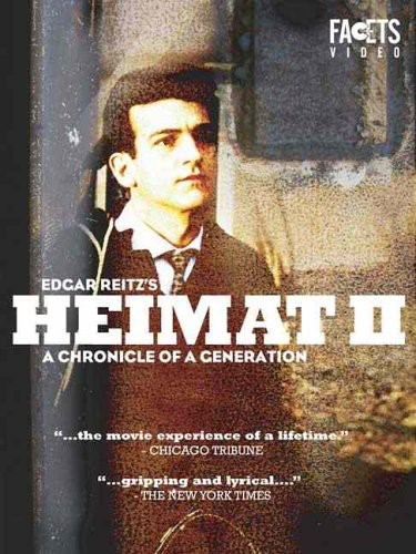 Heimat 2: A Chronicle Of A Generation [Full Screen] [Subtitled] [Color[B&W] [7 Discs]