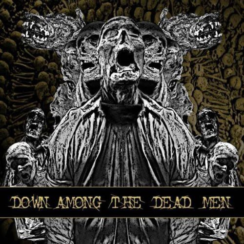 Down Among the Dead Men [Import]