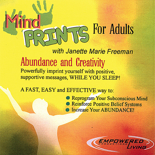 Mind Prints for Abundance