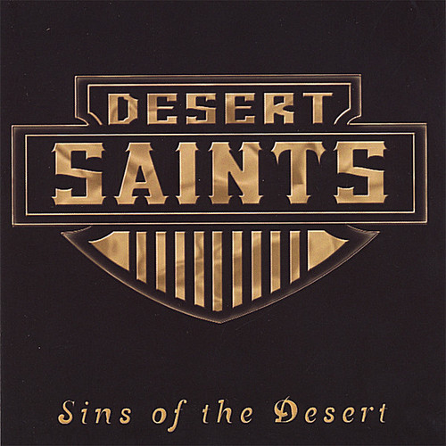 Sins of the Desert