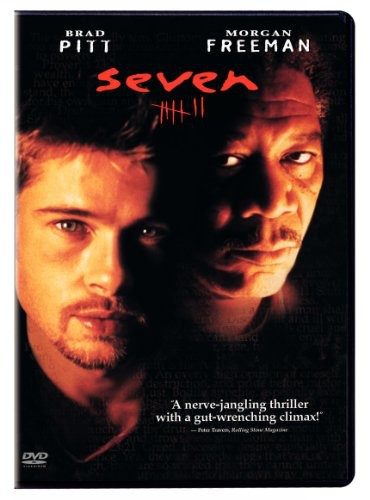 Seven [Special Edition] [Standard] [2 Discs]