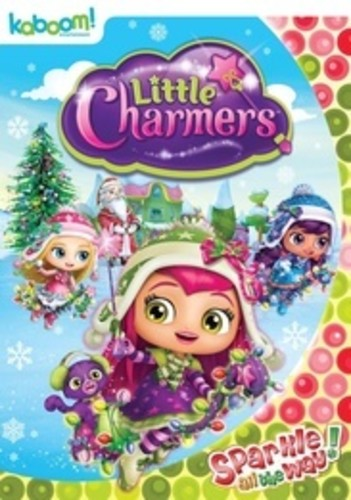 Little Charmers: Sparkle All The Way
