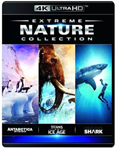 Extreme Nature Collection [Import]
