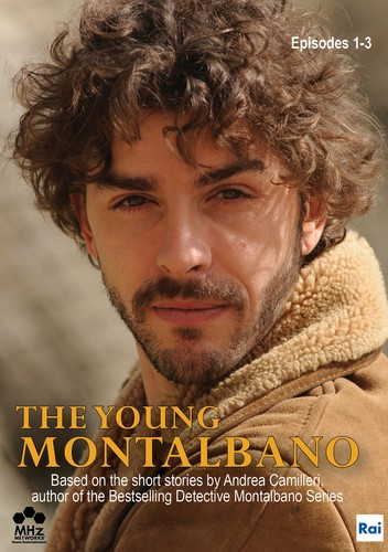 Young Montalbano: Episodes 1-3