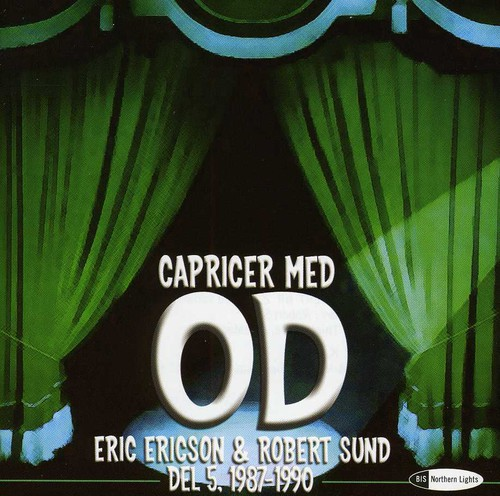 Caprices with Od 5 /  Various