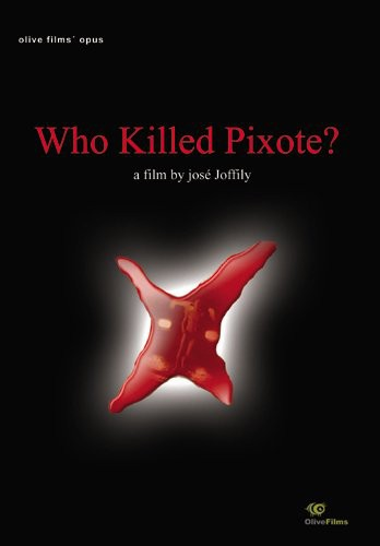 Who Killed Pixote?
