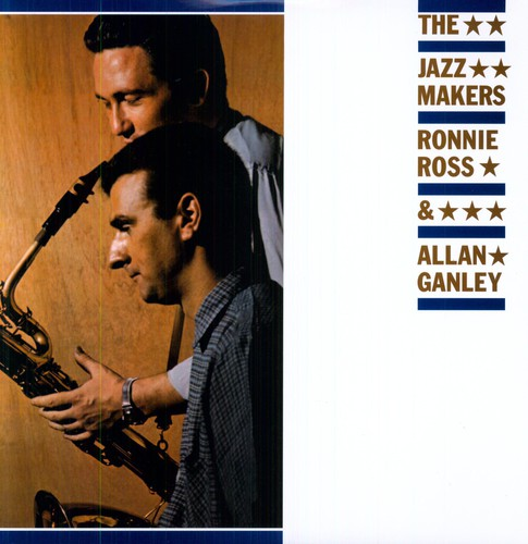 Jazz Makers [Import]