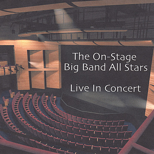 Live at the Landis Performing Arts Center