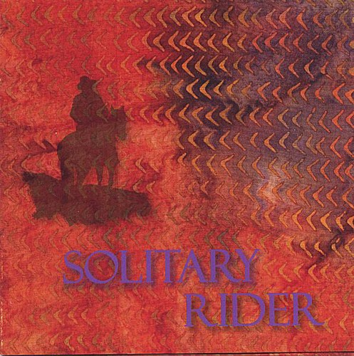 Solitary Rider