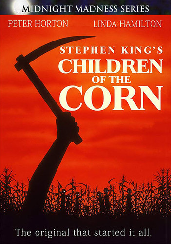 Children Of The Corn [Widescreen]