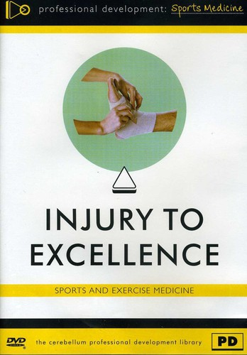 Injury to Excellence: Sport Medicine