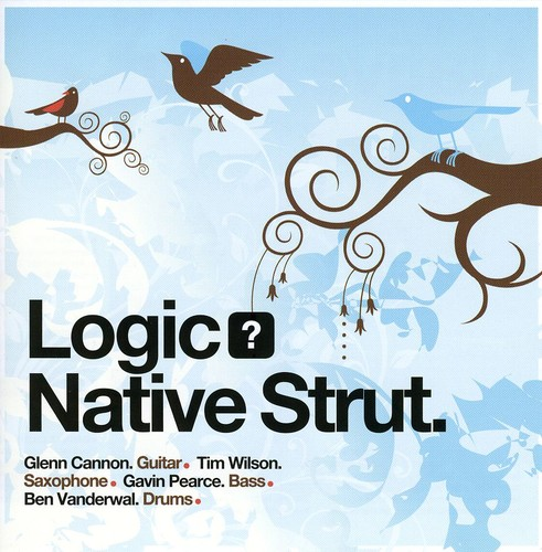 Native Strut