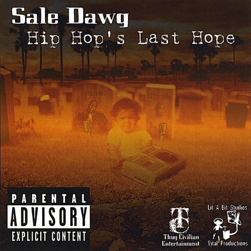 Hip Hops Last Hope
