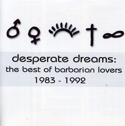 Desperate Dreams: The Best of Barbarian Lovers 198