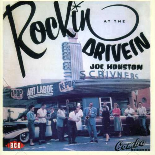 Rockin at the Drive-In [Import]