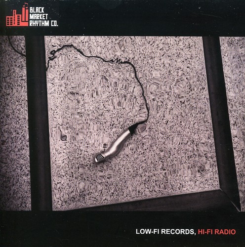 Lo-Fi Records Hi-Fi Radio [Import]