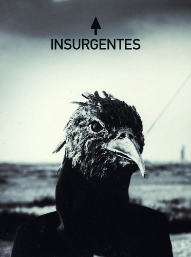 Insurgentes: The DVD