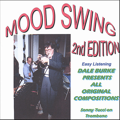 Mood Swing (2nd Edition)