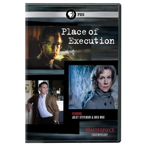 Masterpiece Theater: Place of Execution
