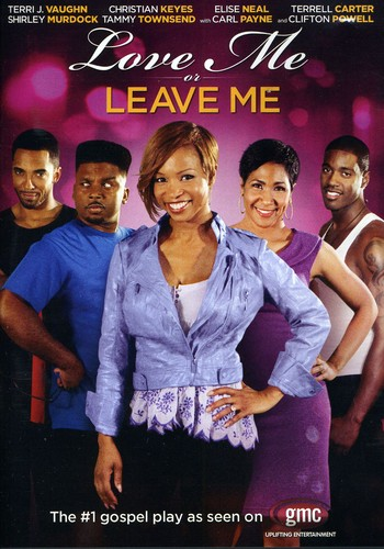 Love Me Or Leave Me [2010] [Widescreen]