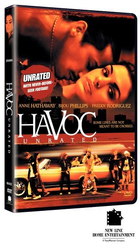 Havoc [Widescreen] [Unrated]