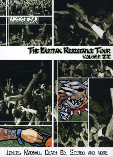 Resistance Tour DVD: Volume 2