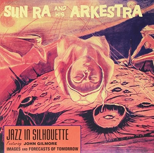 Jazz in Silhouette [Import]