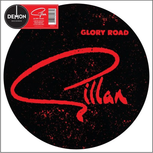 Glory Road-Picture Disc [Import]