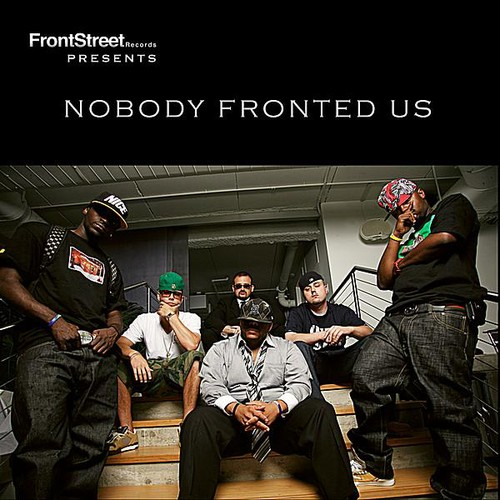 Nobody Fronted Us /  Various