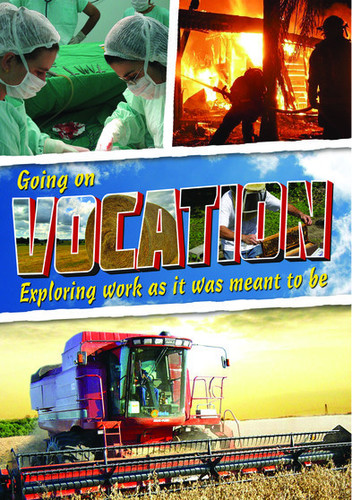 Going on Vocation