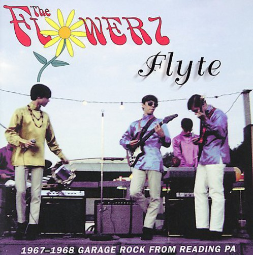 Flyte: Garage Rock From Readi