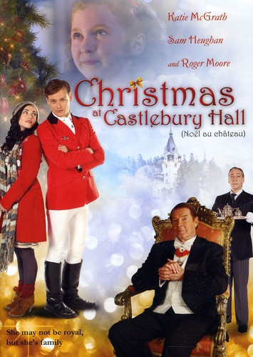 Christmas at Castlebury Hall [Import]