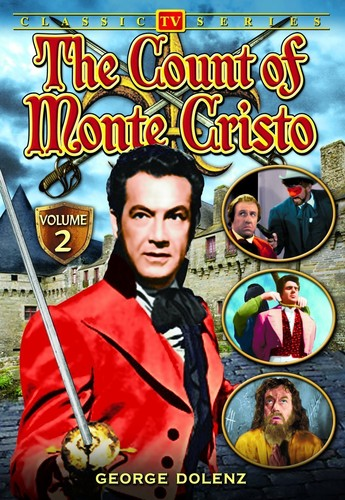 The Count of Monte Cristo: Volume 2