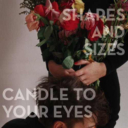 Candle To Your Eyes [Digipak]
