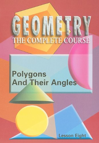 Polygons & Their Angles