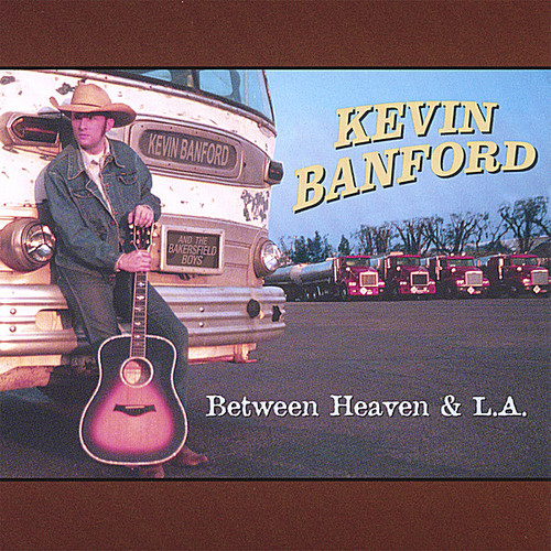 Between Heaven & L.A.
