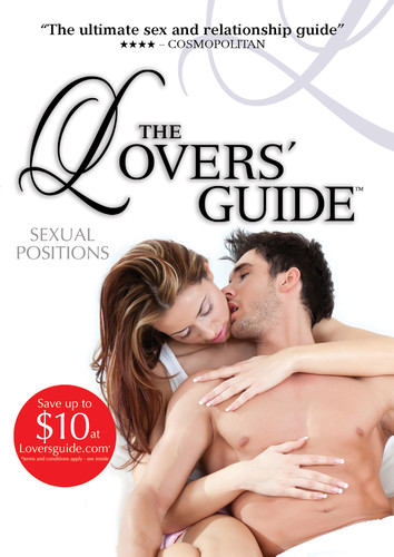 The Lovers' Guide: Sexual Positions
