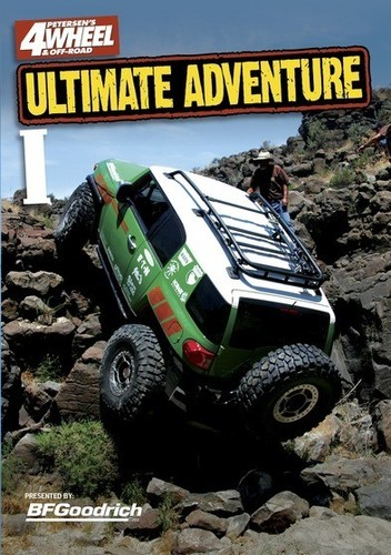 Petersen's 4Wheel & Off-Road Ultimate Adventure I