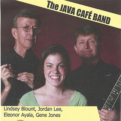 Java Cafe Band