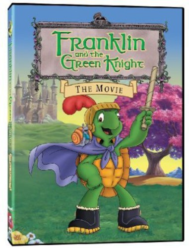 Franklin - Franklin & the Green Knight