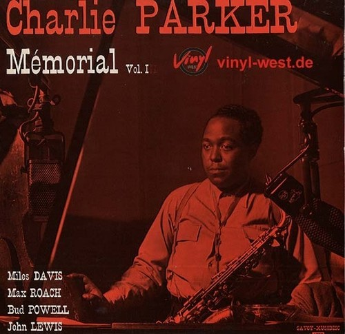 The Charlie Parker Memorial, Vol. 1