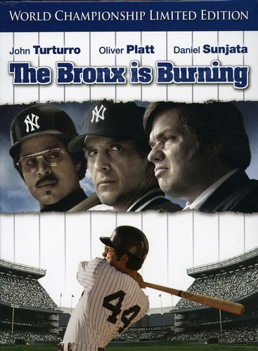 The Bronx Is Burning (World Championship Edition)
