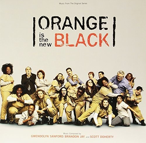 Orange Is the New Black - TV O.S.T.