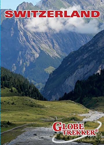 Globe Trekker: Switzerland