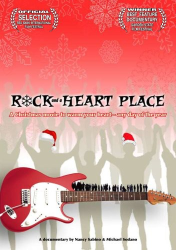 Rock and A Heart Place [Documentary]
