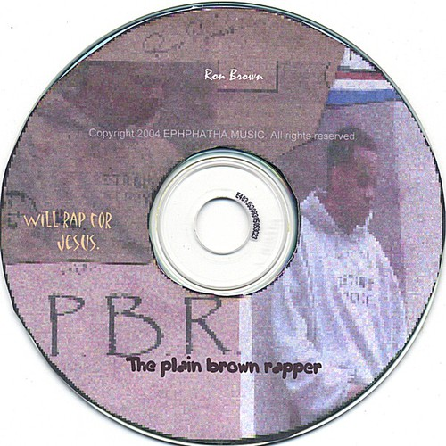Plain Brown Rapper