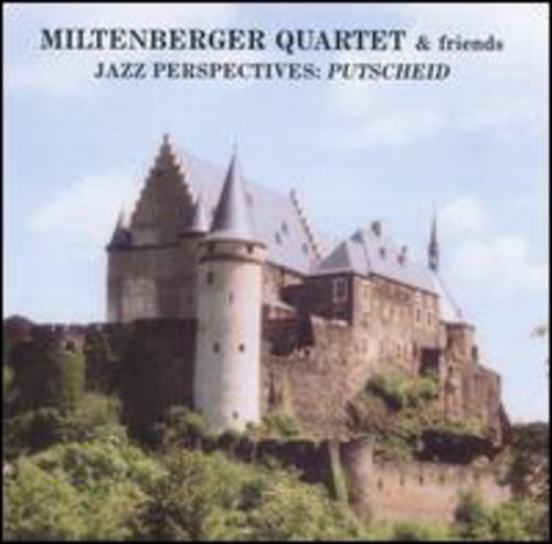Jazz Perspectives: Putscheid /  Various