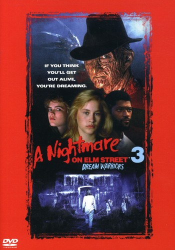 A Nightmare on Elm Street, Part 3: Dream Warriors
