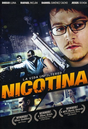 Nicotina [Widescreen]