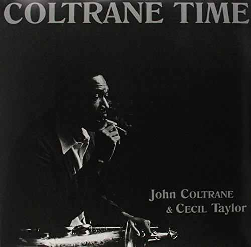 Coltrane Time [Import]